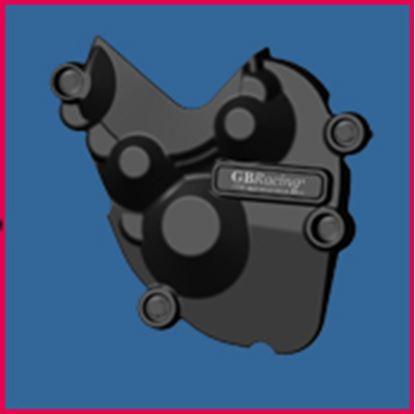 Kawasaki pulse/tändningsskydd