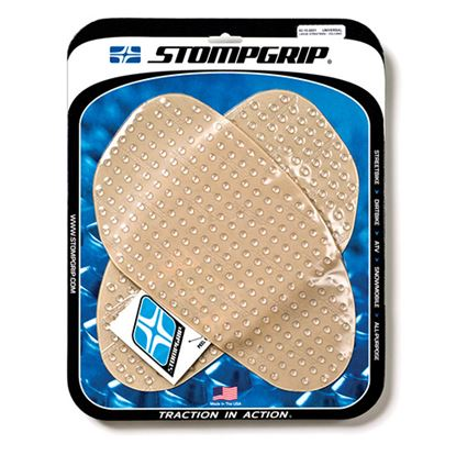 Stompgrip universal oval