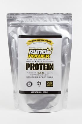 Ryno Power Protein
