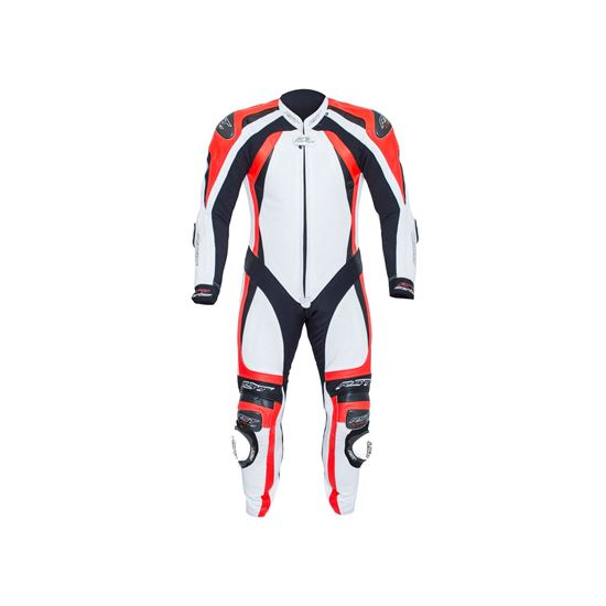 RST PRO SERIES 2 red/white_test