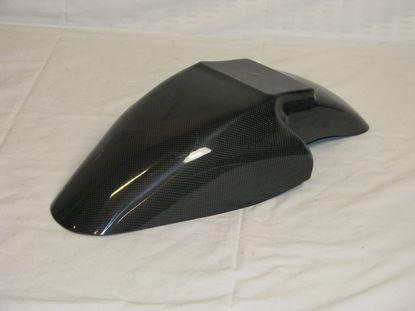 Framskärm kolfiber GSX 750 R 91