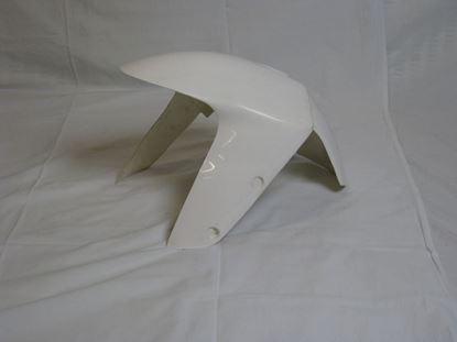 Framskärm ZX10 06-07