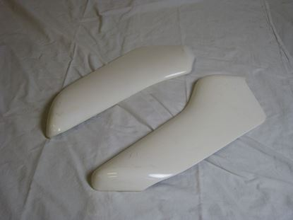 Air deflectros SET DUC 749/999 2005