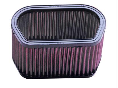 KN filter R1 98