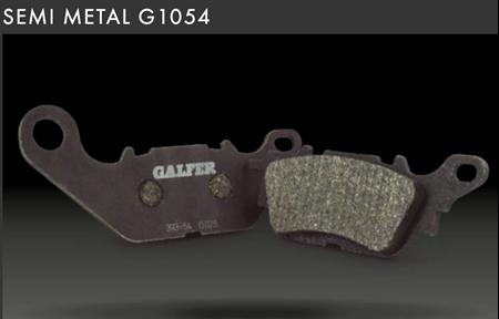 Bild för kategori Standard - G1054