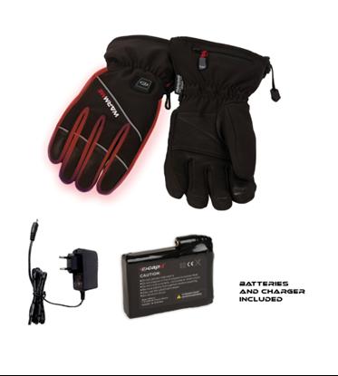 Bild på Capit WarmMe handskar