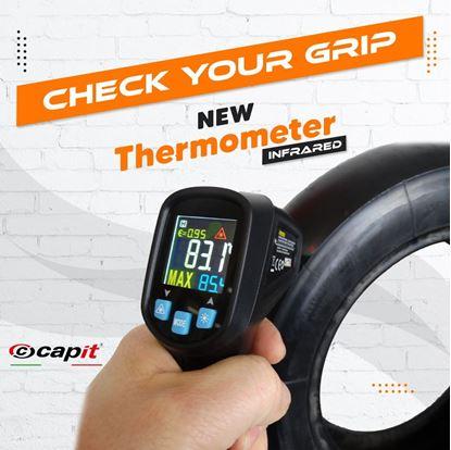 Bild på IR-termometer Capit